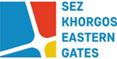 SEZ KHORGHOS EASTERN GATES